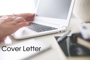 importance of Cover Letter while applying for job