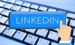 linkedin profile importance in career