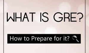 gre test information
