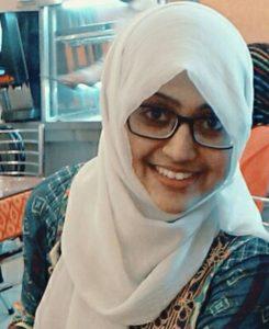 Aiesha Hasan