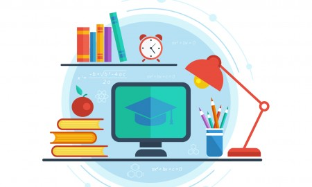 Top 10 Sites For Online Education