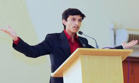 Shah Nihal