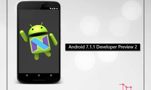 google android 7.1.1 developer preview 2