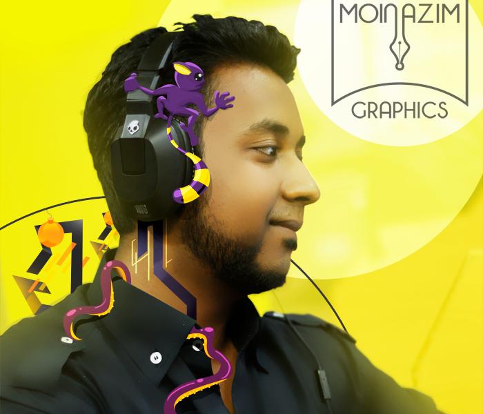 Moin Nazim